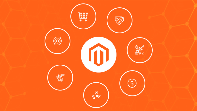 Top 7 Reasons why Magento development as Best Cloud-Hosted Ecommerce Platform