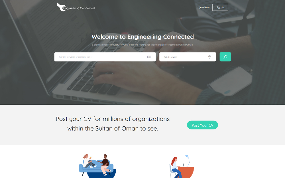 Eng Connected